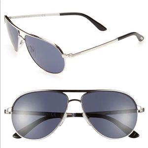 Tom Ford Marko 58mm Sunglasses